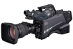 Studio camera system equipped with 1080p, 4x high-speed shooting and high-end image quality